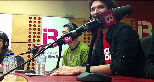 IB3Radio
